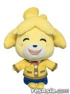 Animal Crossing : ALL STAR COLLECTION Plush Shizue (Smile) (S)