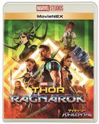 Thor: Ragnarok (MovieNEX + Blu-ray + DVD) (Japan Version)