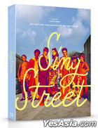 Sing Street (Blu-ray) (Steelbook Limited Edition A) (Korea Version)