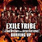 Burning Up (Japan Version)