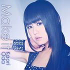 Make it (ALBUM+DVD) (First Press Limited Edition) (Japan Version)