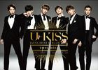 U-KISS JAPAN BEST COLLECTION 2011-2016 (2CD+DVD) (Japan Version)