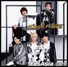 King & Prince (Normal Edition) (Taiwan Version)