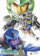 Mobile Suit Gundam 00 (Second Season) (DVD) (Vol.7) (Japan Version) (Japan Version)