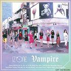 Vampire [Type B] (SINGLE +DVD) (普通版)(日本版)