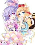 Hyperdimension Neptunia Vol.5 (DVD)(Japan Version)