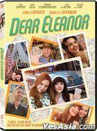 Dear Eleanor (2016) (DVD) (Hong Kong Version)