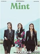 Mint Magazine Summer 2021 (Cover C: Bow-Thanaerng-JingJing)