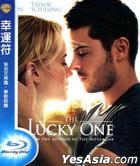 The Lucky One (2012) (Blu-ray) (Taiwan Version)