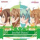 Joyful Days!  (Japan Version)