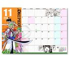 ONE PIECE 2021 Schedule Book (Comic Edition) (Japan Version)