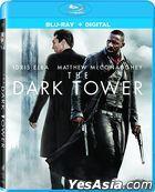 The Dark Tower (2017) (Blu-ray + Digital) (US Version)