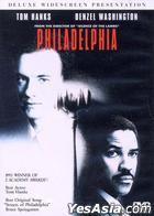 Philadelphia (1993) (DVD) (Hong Kong Version)