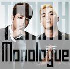Monologue (ALBUM+DVD) (初回限定版)(日本版)