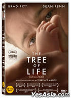The Tree of Life (DVD) (Korea Version)