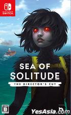Sea of Solitude: The Director's Cut (Japan Version)