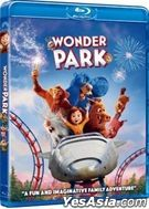 Wonder Park (2019) (Blu-ray) (Hong Kong Version)