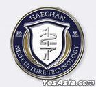 NCT 127 2021 Back to School Kit - Badge (Hae Chan)