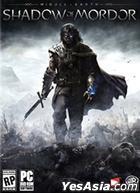 Shadows Of Mordor (Steelbook Edition) (Asian English Version) (DVD Version)
