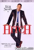 Hitch (2005) (DVD) (Hong Kong Version)