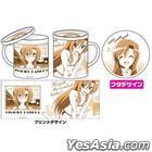 Hayate the Combat Butler : Hinagiku cuties Mug Cup with Lid