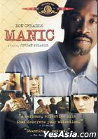 Manic (2001) (DVD) (US Version)