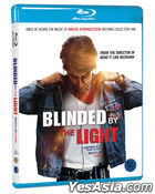 Blinded by the Light (Blu-ray) (Korea Version)