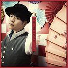 TV Anime Kitsutsuki Tanteidokoro OP: Honjitsu mo Makoto ni Seiten Nari (SINGLE+DVD) (First Press Limited Edition) (Japan Version)