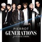 PIERROT (Japan Version)