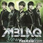 Your Luv  (Normal Edition)(Taiwan Version)