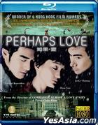 Perhaps Love (Blu-ray) (US Version)