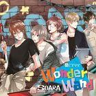 ALIVE SOARA Unit Song Series WONDER WAND (Japan Version)