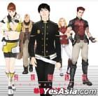 Kenran Butosai Original Drama 3 Jiaigo DISC (Japan Version)