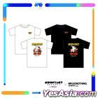 KCON:TACT Season 2 x Mr.Donothing - T-shirt (Black)