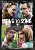 Song to Song (DVD) (Japan Version)