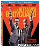 The Hitman's Bodyguard (2017) (Blu-ray + DVD + Digital HD) (US Version)