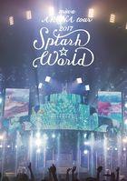 miwa ARENA tour 2017 'SPLASH☆WORLD' [BLU-RAY+CD] (First Press Limited Edition) (Japan Version)