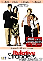 Relative Strangers (DVD) (Hong Kong Version)