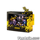 SECHSKIES 22nd Anniversary Special MD - Concert Pop-up Card