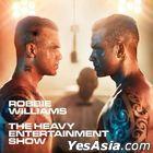 The Heavy Entertainment Show (Taiwan Version)