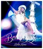 KODA KUMI LIVE TOUR 2014 -Bon Voyage- [BLU-RAY](Japan Version)