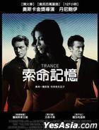 Trance (2013) (Blu-ray) (Taiwan Version)