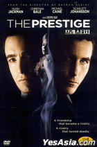 The Prestige (Korean Version)