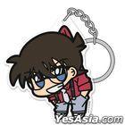 Detective Conan : Conan Edogawa Red Shirt Ver. Acrylic Tsumamare Key Holder