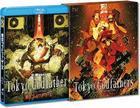 東京教父 (Blu-ray)(日本版)