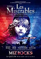 LES MISERABLES LIVE 2019 (Japan Version)
