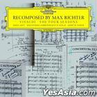 Max Richter - Vivaldi Recomposed (Korea Version)