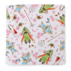 Cardcaptor Sakura 浴巾 (服装图案)