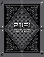 2NE1 1st Concert 'NOLZA!' LIVE in SEOUL (Japan Version)