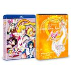 Pretty Guardian  Sailor Moon SuperS Blu-ray Collection Vol.2 (Japan Version)